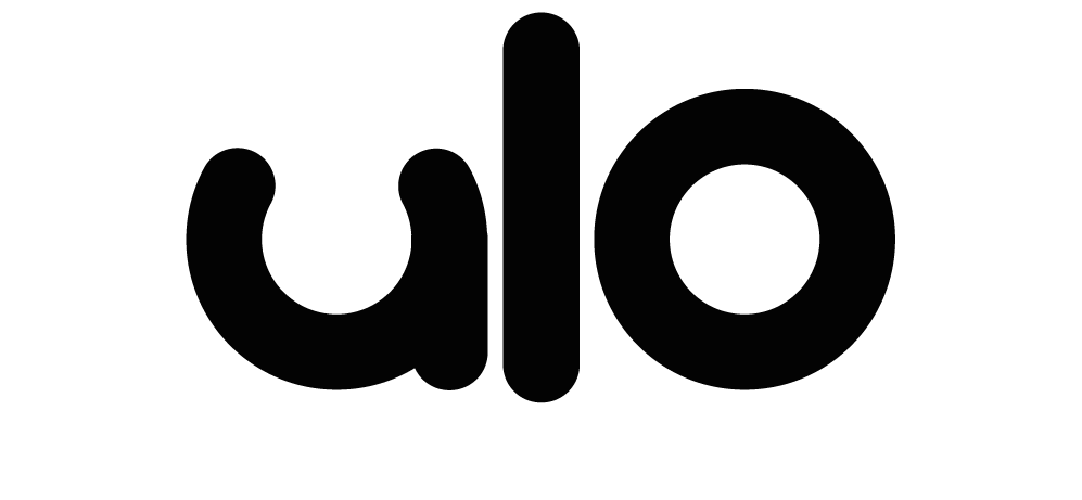 Logo of Ulo, the interactive surveillance camera