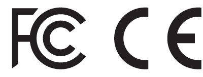 Ulo is certified FCC & CE -
