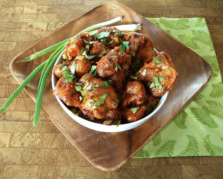 Gobi manchurian adventures in vegan cooking recipes and tutorials forumfinder Choice Image