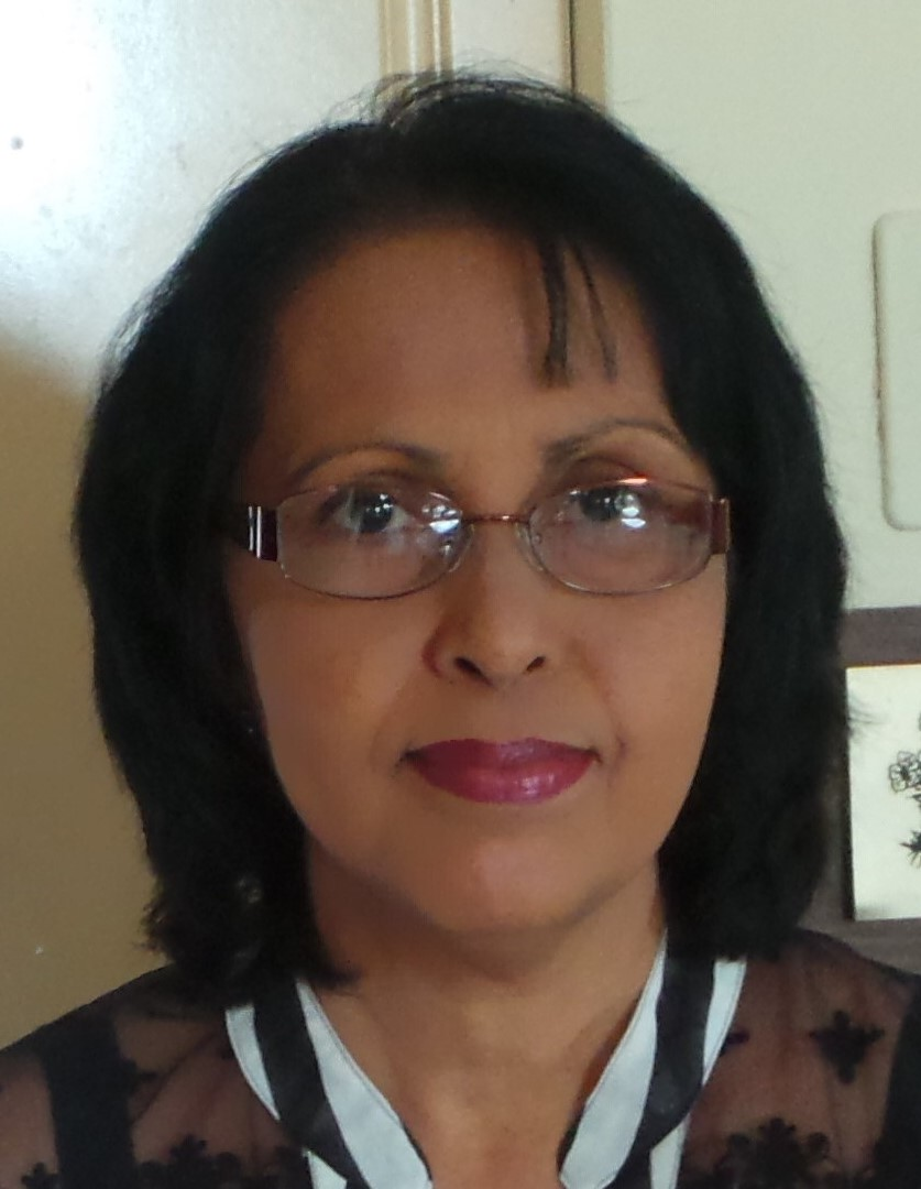 Judy Mungal