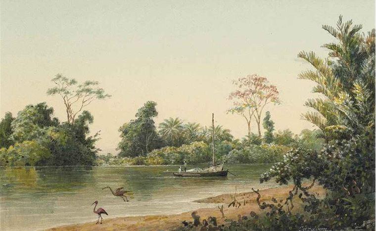 Caroni River