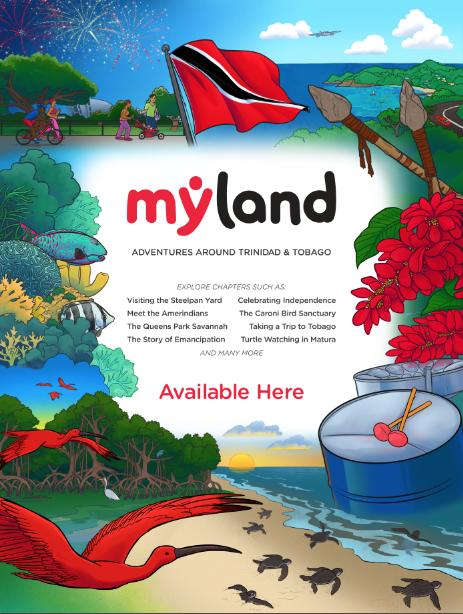 MyLand Poster