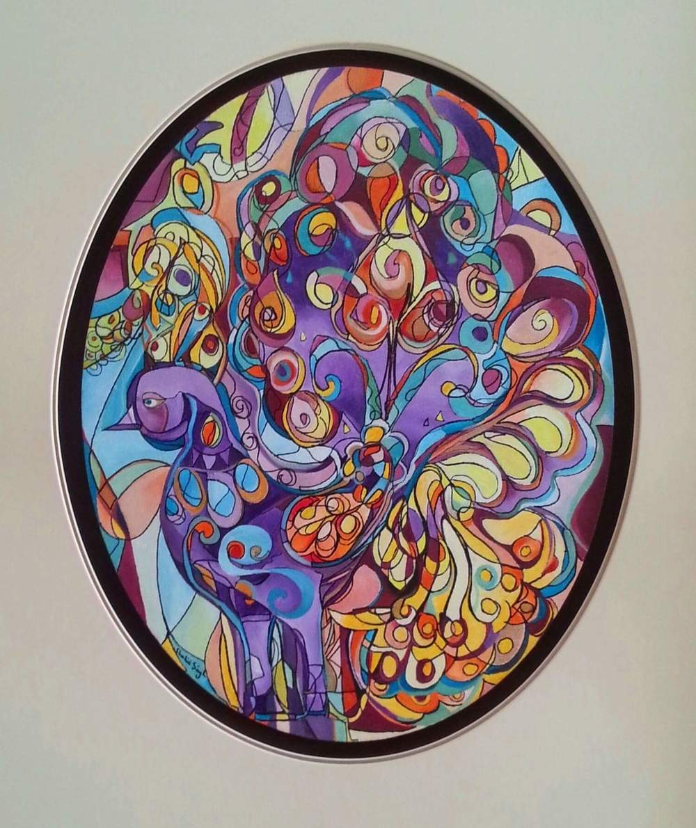 Gem of  Rebirth: Mythical Phoenix