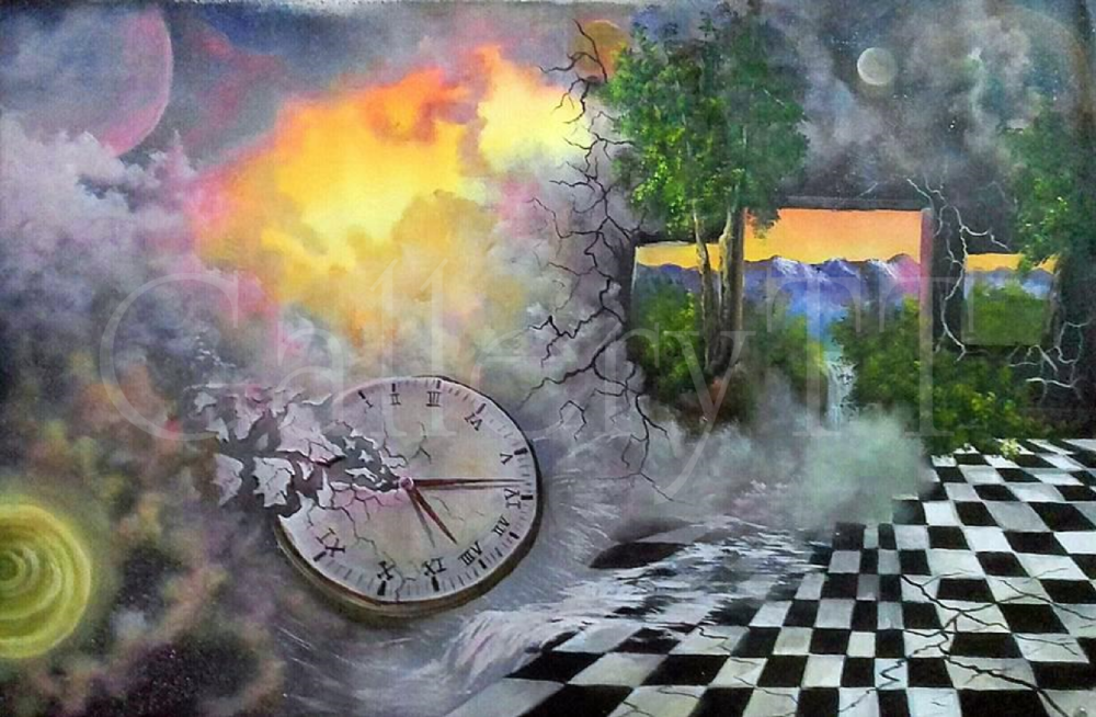 Timeverse