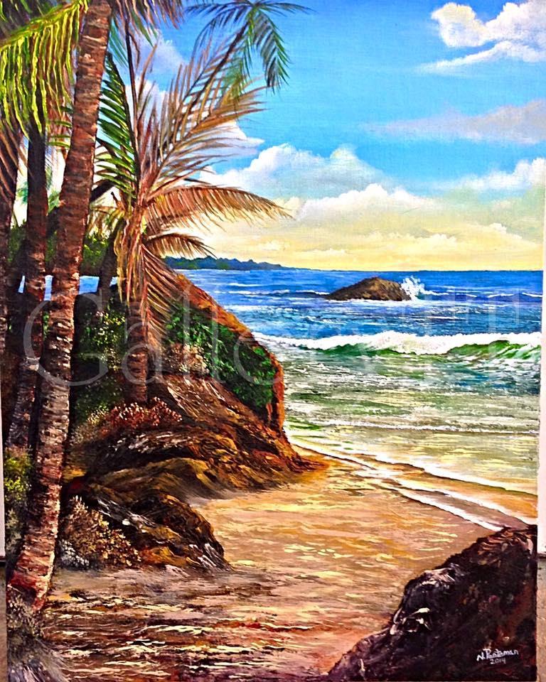 Stonehaven Bay, Tobago