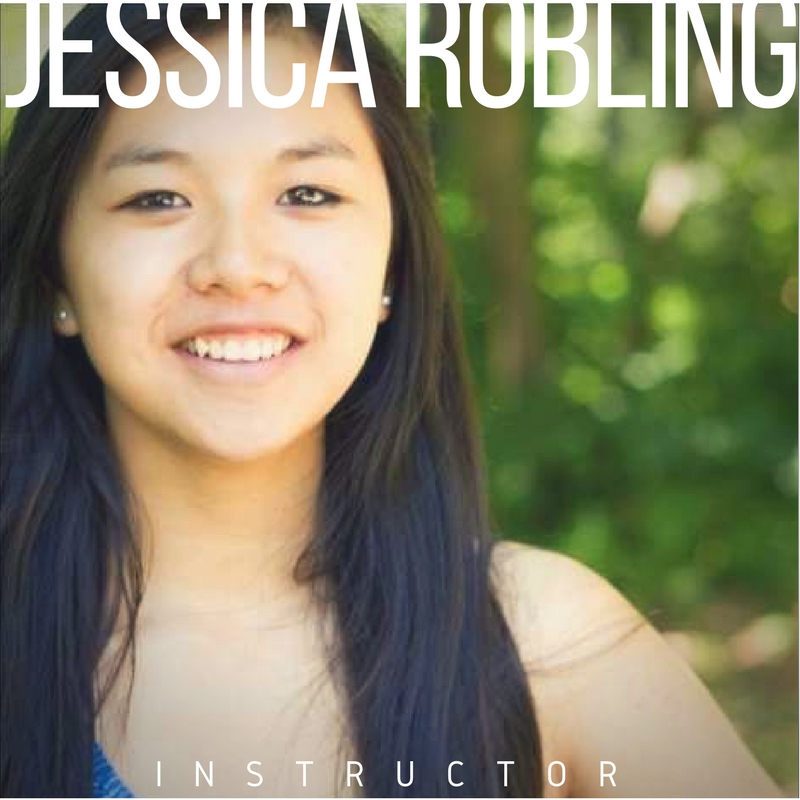 Jessica Robling , born in China, raised in Brooklyn, NY is currently a senior at the University of Wisconsin- Madison (UW) pursuing a Bachelor of Fine Arts in Dance and a Certificate in Pilates. She teaches for a local community outreach program, Performing Ourselves, that brings dance to underserved communities through weekly classes. Jessica is the Co-President of the student organization, Movement Exchange, that unites dance and service. While living in Brooklyn, she danced with Dancewave, a Brooklyn based dance company and had the opportunity to work with Kyle Abraham, Camille Brown, Gallim Dance, and Larry Keigwin. Additionally Jessica trained at the New York Chinese Cultural Center where she was taught Chinese traditional dance by Gu BeiBei and Hu Yuezhen. At UW, Jessica has worked with guest artist Scott Ewen and dance faculty Kate Corby, Chris Walker, Li Chiao-Ping and Jin-Wen Yu. This past summer Jessica participated in the re-staging of Anna Halprin's Parades and Changes working closely with Brooke Smiley and Liz Sexe.