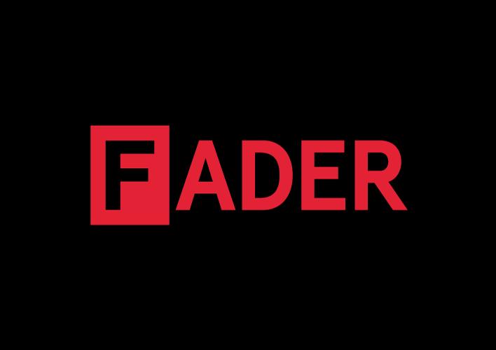 Fader 2017