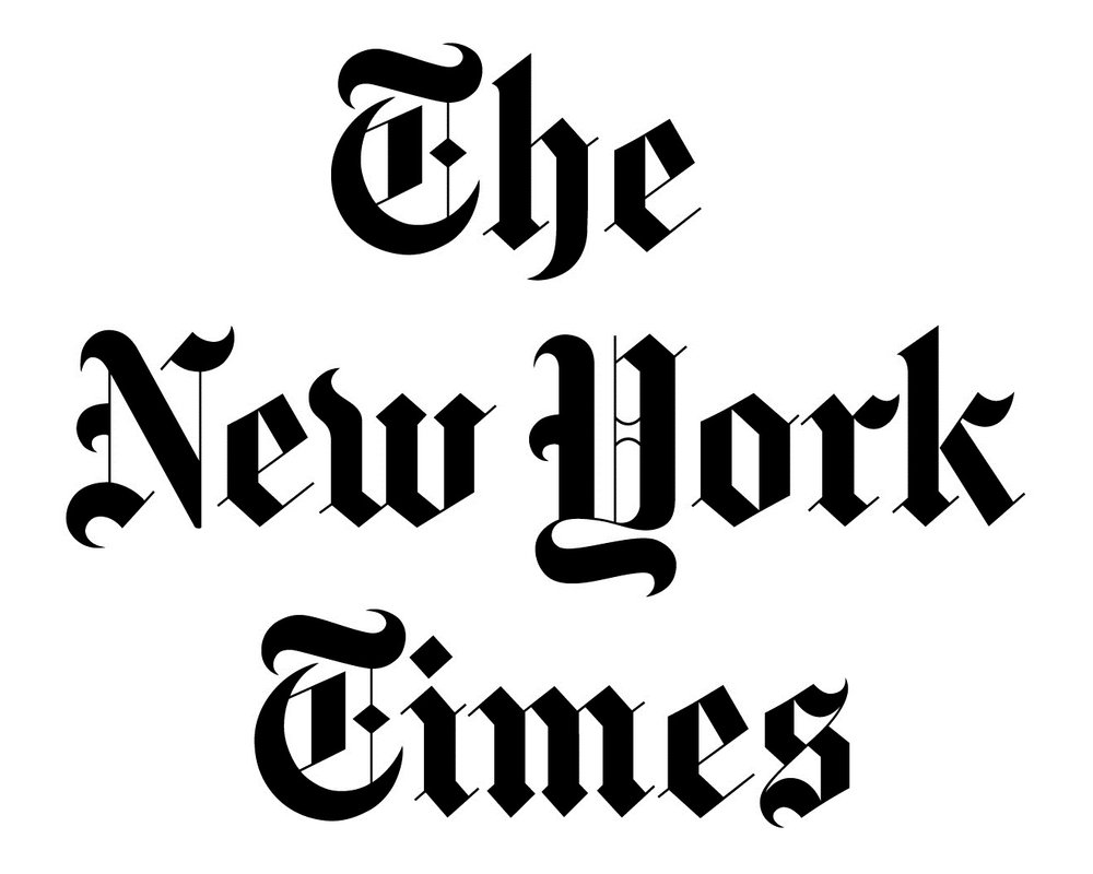 New York Times 2015