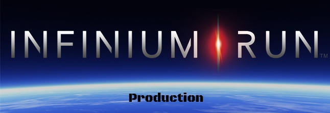 Infinium Run Production