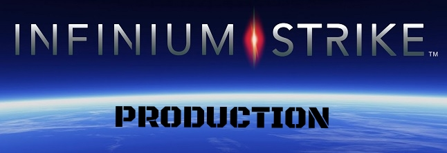 INFINIUM STRIKE PRODUCTION