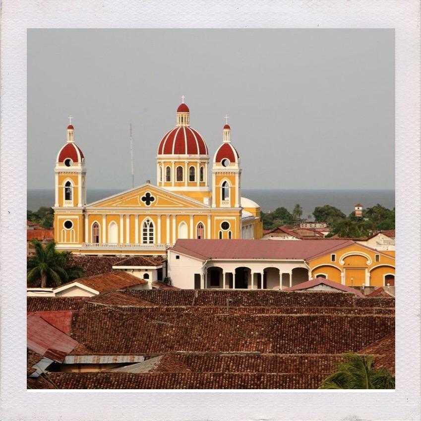 Image :: Grenada, Nicaragua
