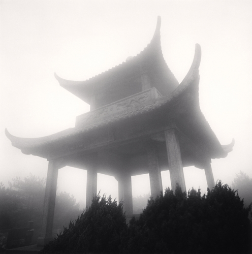 Huangshan Mountains, Study 30, Anhui, China, 2009