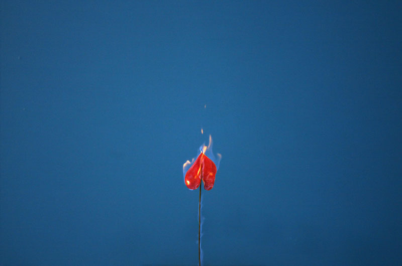 Love Letters No.06, 2011, 60x90cm