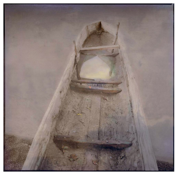 Lugu Lake Memory (1989/2006), variable sizes, archival pigment print on fine art paper