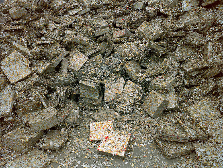 China Recycling #18, Cankun Aluminum, Xiamen City, Fujian Province, 2005