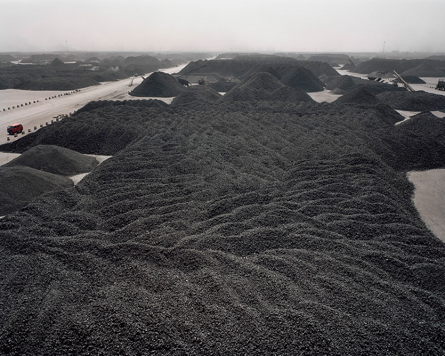 Tanggu Port, Tianjin, 2005
