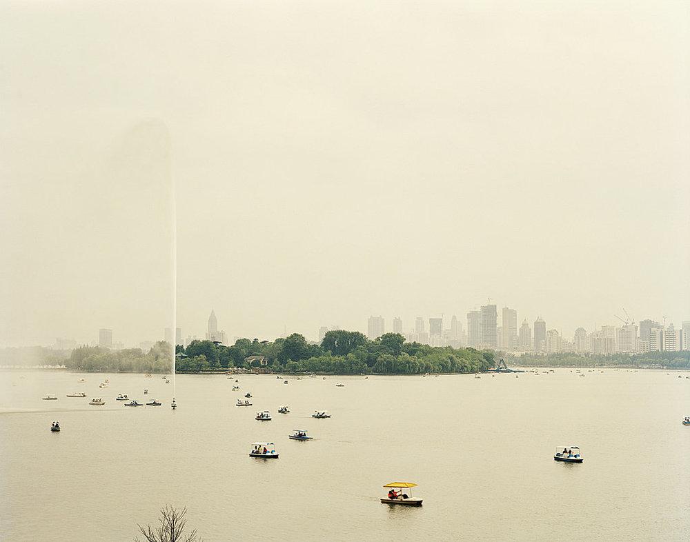 Nanjing V, Jiangsu Province