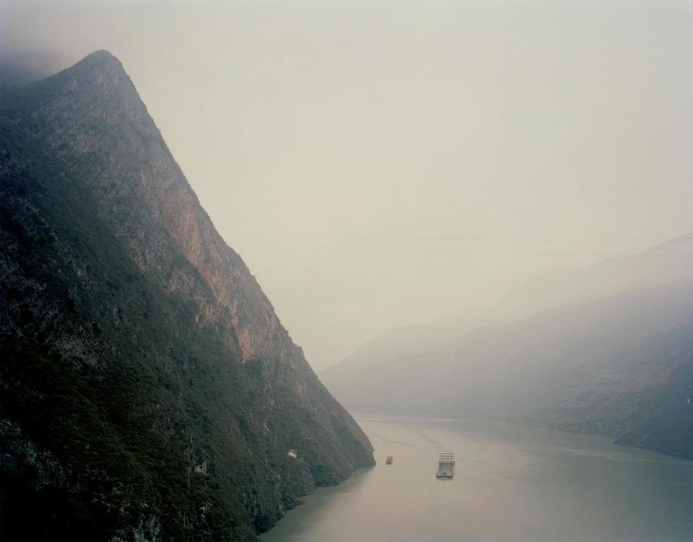 Wu Gorge, Hubei Province