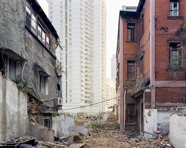 Beizhuanzi II, Siming District, Xiamen, 2004