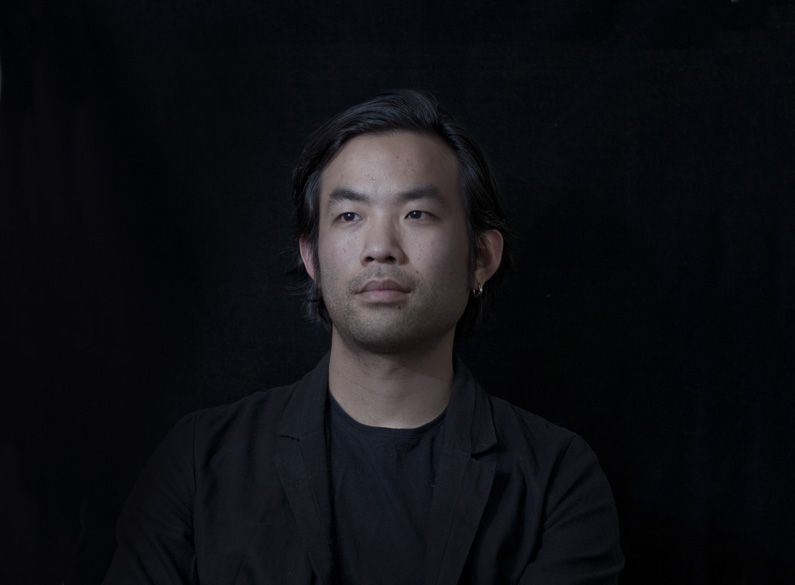 Portrait © Stefen Chow