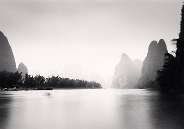 Lijiang River, Study 2, Guilin, China, 2006