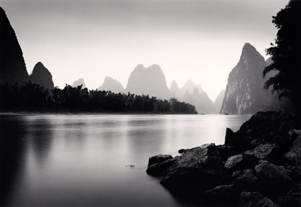 Lijiang River, Study 3, Guilin, China, 2006