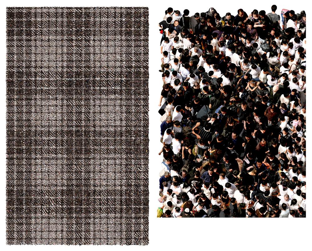 We 1, 150 x 250 mm, 2012