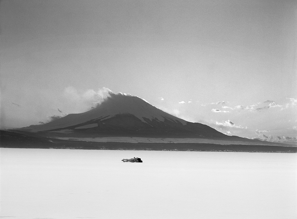 In Fujisan Japan, No.14, 2001