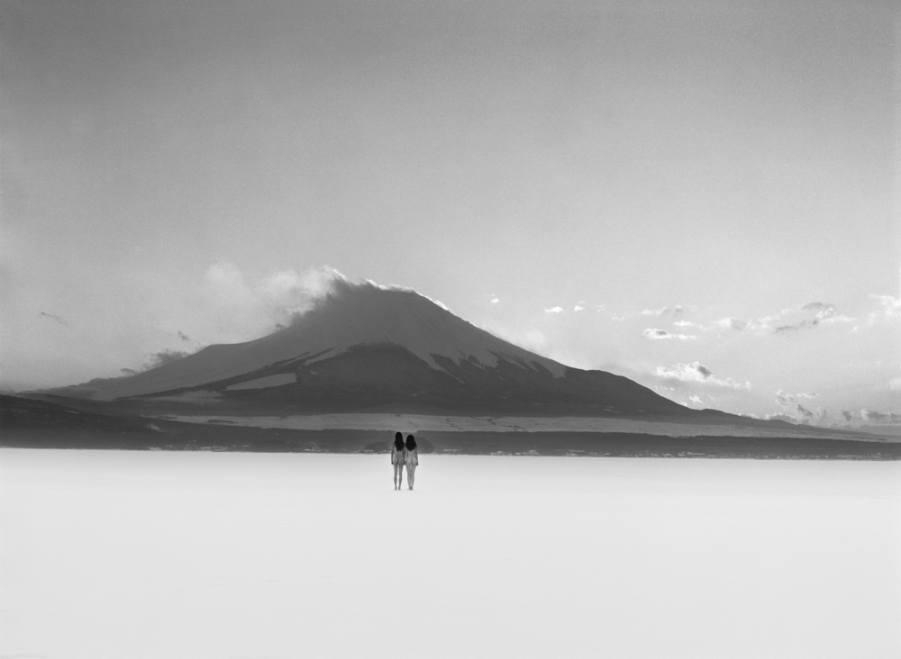 In Fujisan Japan, No.13, 2001