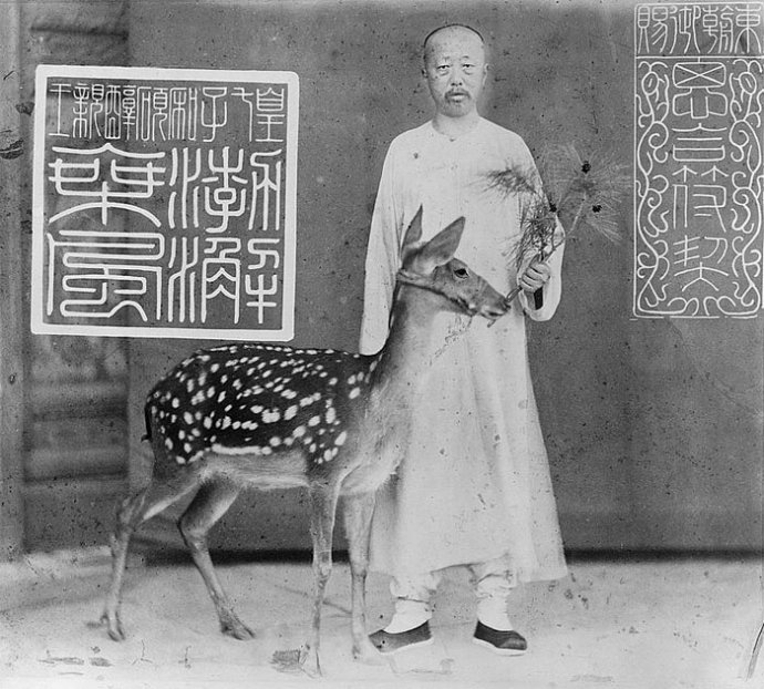 liang-shitai-1870s-portrait-deer-photographyofchina.jpeg