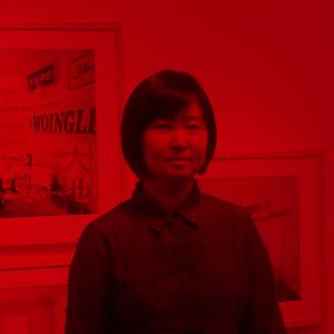 Lise Li 李力
