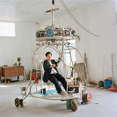 Xiaoxiao Xu 徐晓晓