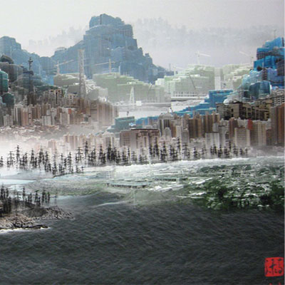 Yang Yongliang 杨泳粱