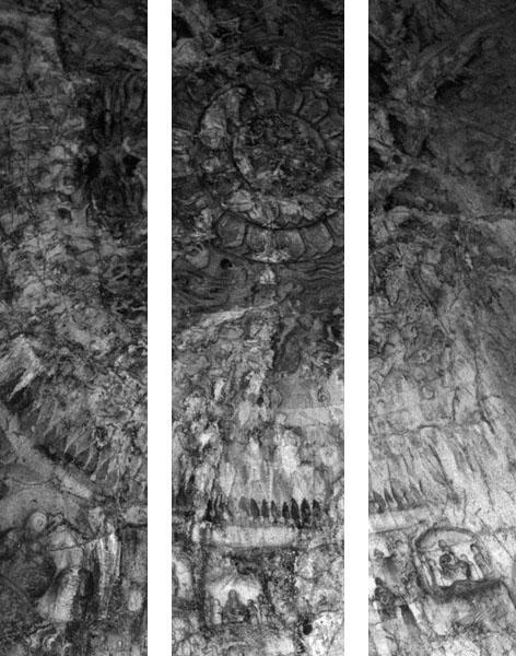 #1 Longmen Grottoes Henan