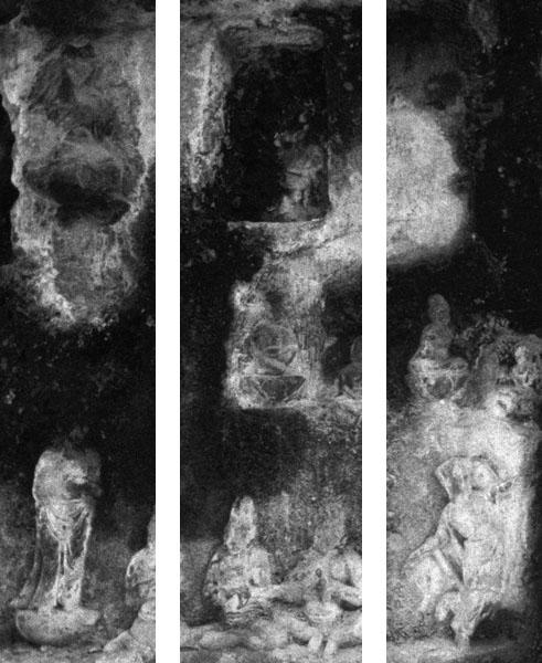#2 Longmen Grottoes Henan