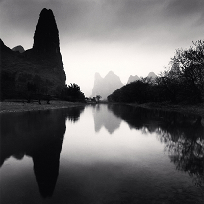 "Kenna's ""Lijiang"" series"