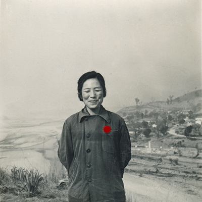 Zhao Sheila