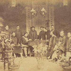 Discover Auguste François' photographs