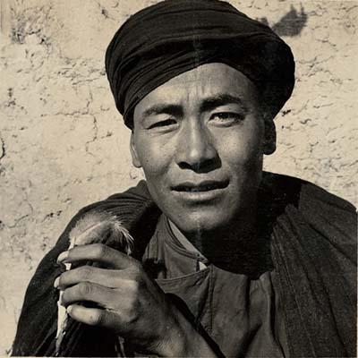 Zhuang Xueben 庄学本