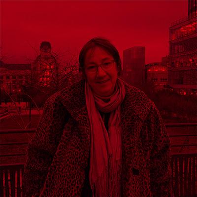 Agnès Gaudu