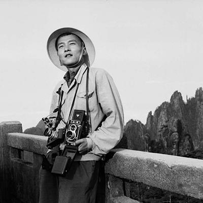 Wang Qiuhang 王秋杭
