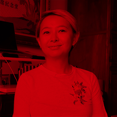 Sheila Zhao - Soon...