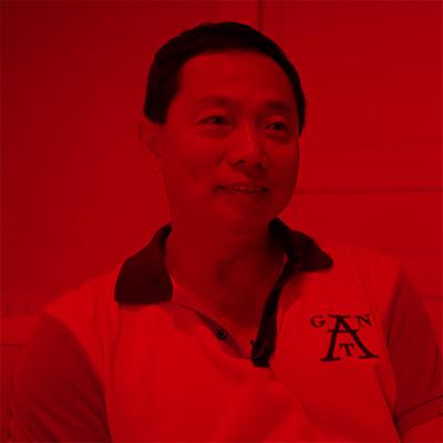 Ou Zhihang 区志航 - Soon...
