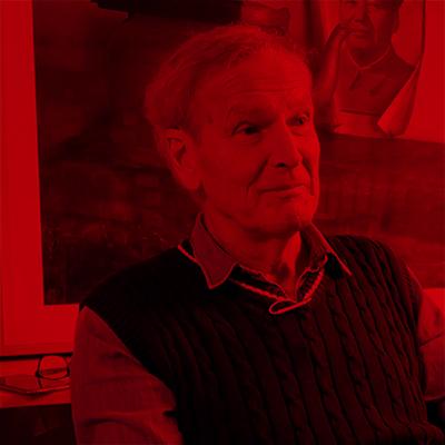 Robert van der Hilst