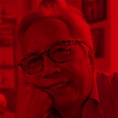 Liu Heung Shing 刘香成