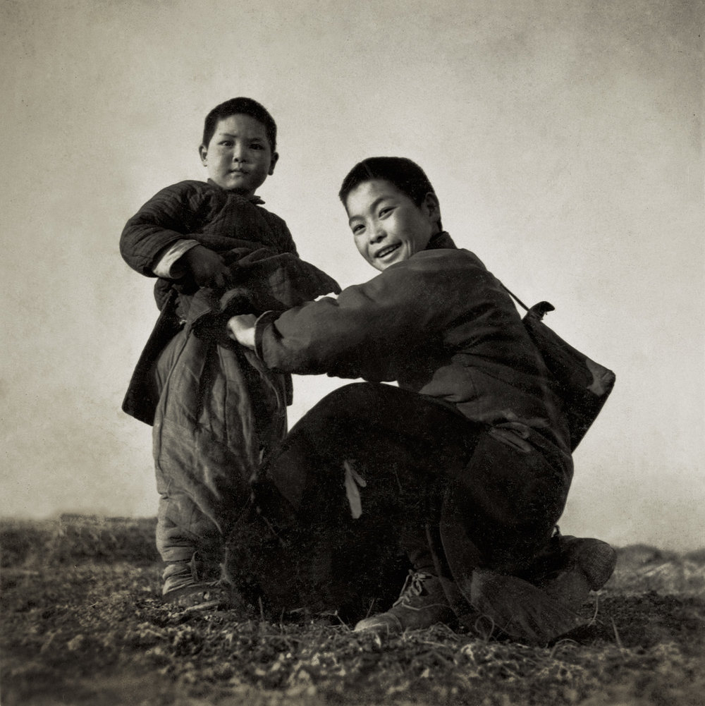 兄弟,Brothers, 1935 / Courtesy of Jin Hua
