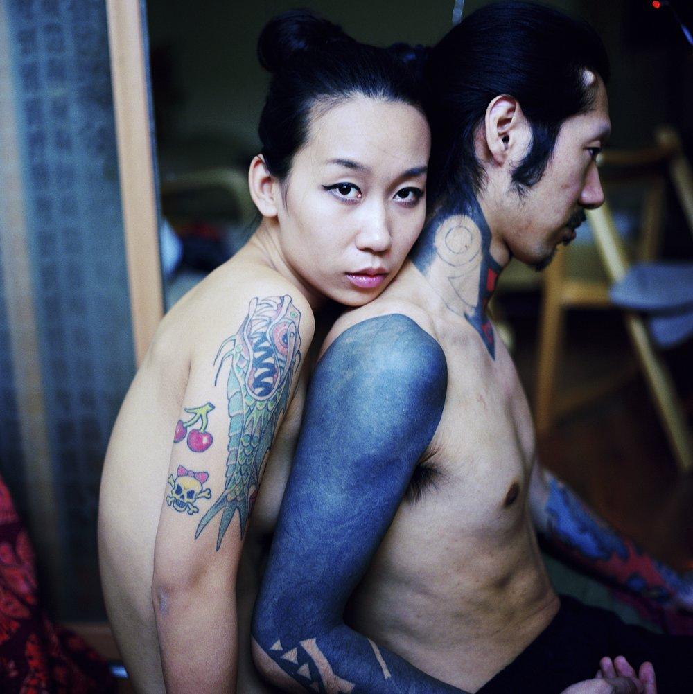 Luo Yang_Beijing Couple-photography-of-china.jpg