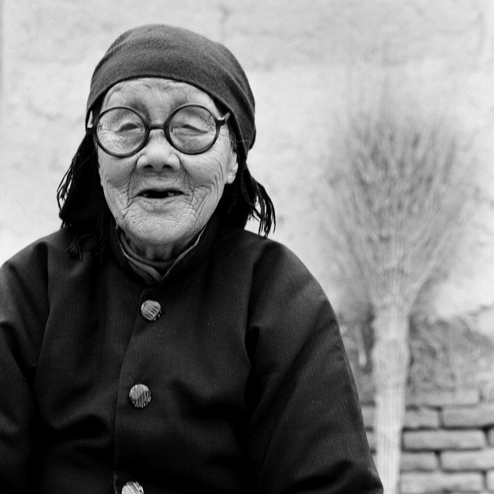 Jo Farrell, Yang Jinge portrait 87(China, 2010).jpg