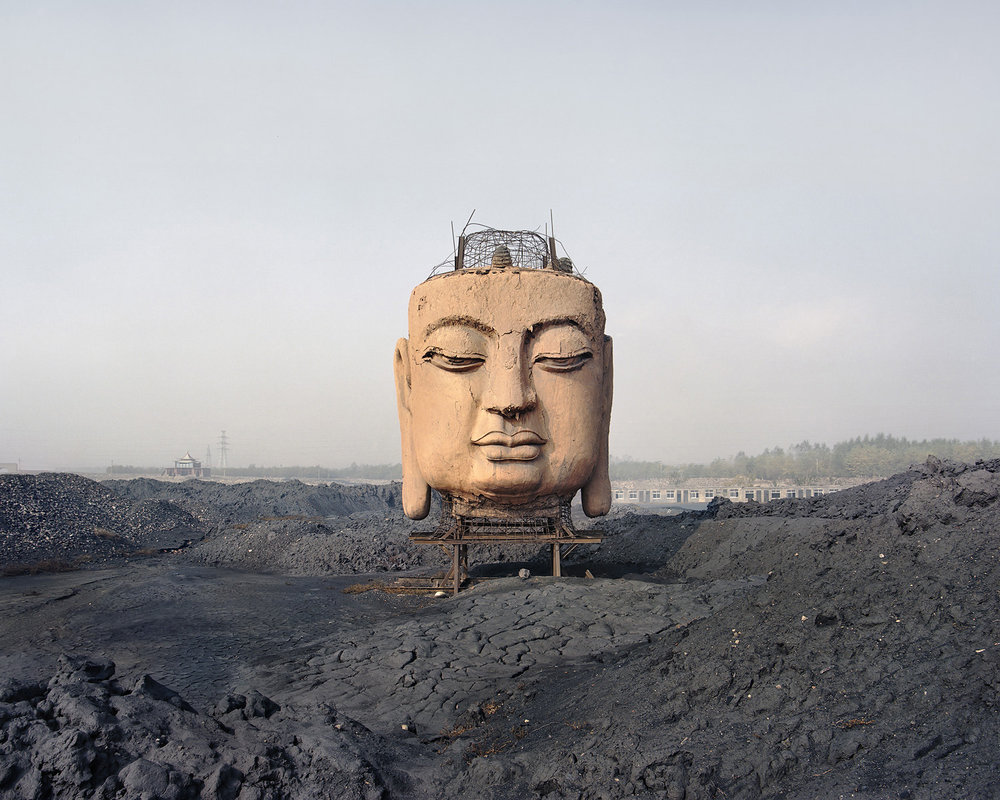 From SHAN SHUI series © Sébastien Tixier & Raphaël Bourelly / Courtesy of Le 247