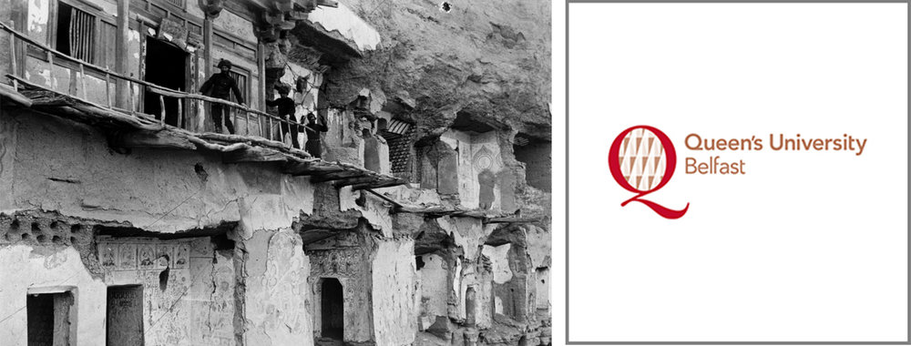 """Conference """"Creating heritage: photographs of ancient sites in late imperial China"""" (Belfast, Northern Ireland)"""